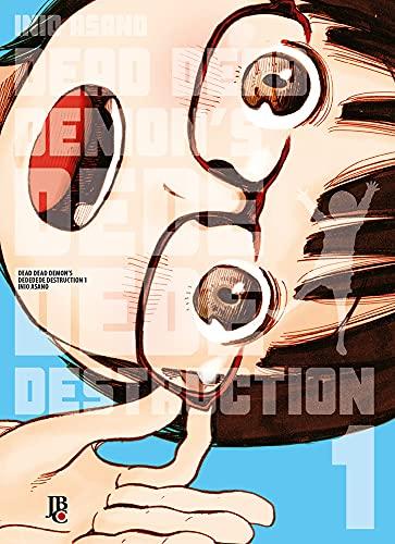 Dead Dead Demon's Dede Dede Destruction -vol.1
