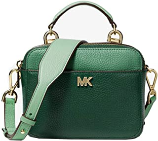 dc43167052c9 Amazon.com  Michael Kors - Greens   Handbags   Wallets   Women ...