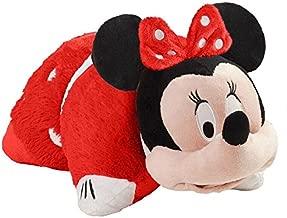 Pillow Pets Rockin' The Dots Minnie Disney, 16