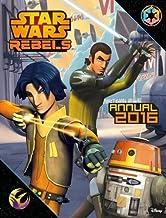 Star Wars Rebels Annual 2016