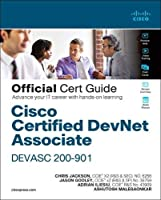 Devnet Associate Devasc 200-901 Official Certification Guide Front Cover