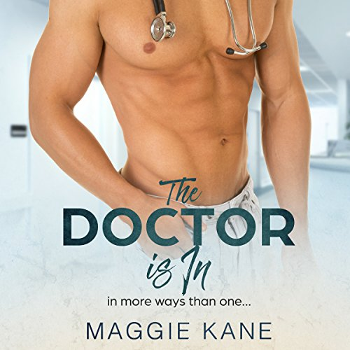 The Doctor Is In... In More Ways Than One...  cover art