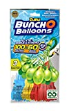 Bunch O Balloons, 100 Self-Sealing Water Balloons in 3 Bunches (Assorted Colors)