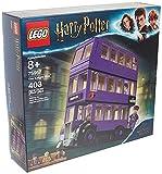 LEGO Harry Potter and The Prisoner of Azkaban Knight Bus...