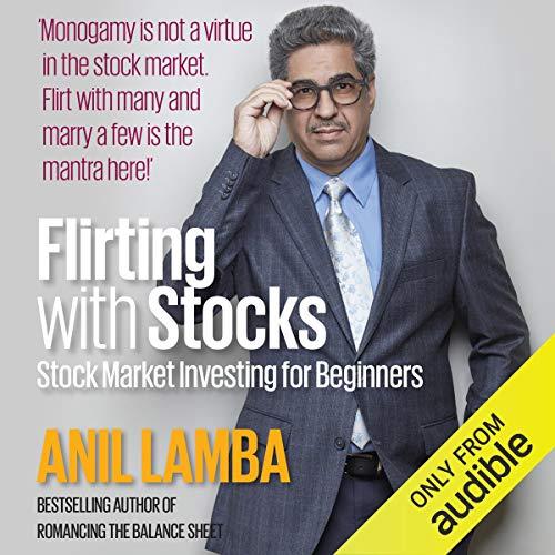 Flirting with Stocks cover art