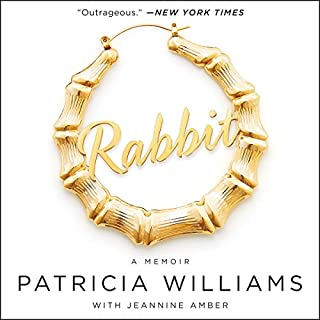 Rabbit audiobook cover art