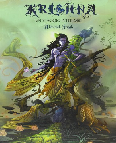 Krishna. Un viaggio interiore