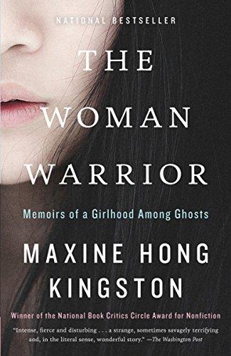 The Woman Warrior: Memoirs of a Girlhood Among Ghosts (Vintage International) by [Maxine Hong Kingston]