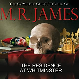 The Residence at Whitminster cover art