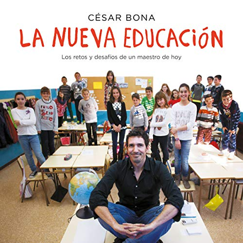 La nueva educación [The New Education] audiobook cover art