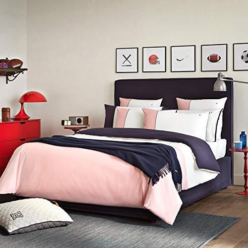 Tommy Hilfiger Bettwäsche Colour Block Blossom 1 Bettbezug 200 x 200 cm + 2 Kissenbezüge 80 x 80 cm