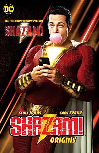 Shazam!: Origins (Shazam! (2018-)) (English Edition)