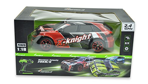 RC Rally Car kaufen Rally Car Bild 1: 1:18 Amewi PR-5 4WD RTR*
