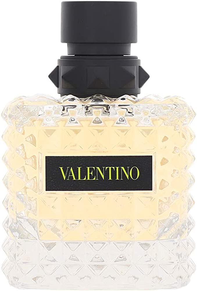Valentino born in roma yellow dream ,eau de parfum,profumo per donna,100 ml , spray 3614273261401