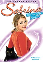Sabrina Teenage Witch: Fourth Season/ [DVD] [Import]