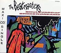 Boulevard of broken dreams [Single-CD]