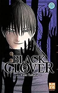 Black Clover Edition simple Tome 27