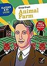 Classics & Co Lycée : Animal Farm - George Orwell par Orwell