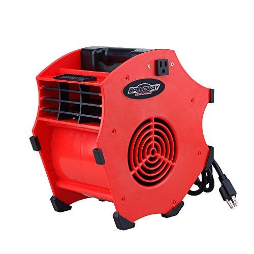 calefactor industrial fabricante Speedway