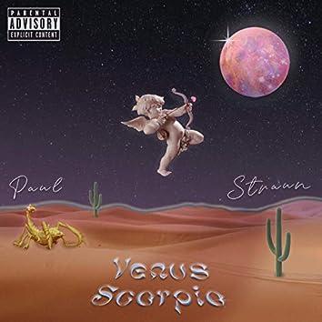 Venus Scorpio