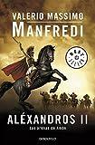 Aléxandros II: Las arenas de Amón: 2 (Best Seller)