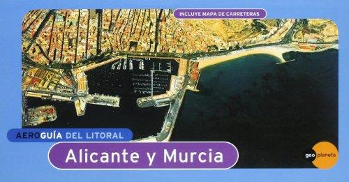 Aeroguía.Alicante y Murcia (Miniaeroguias)