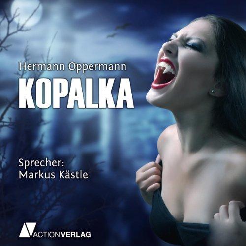 Kopalka Titelbild