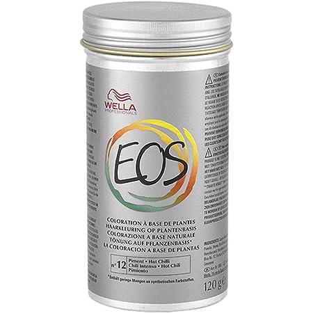 EOS HOT CHILI 120G