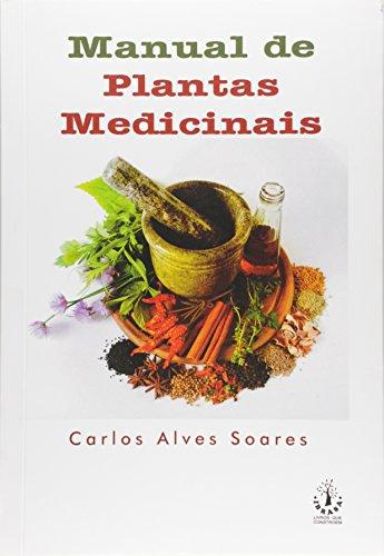 Manual de Plantas Medicinais
