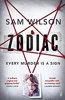 Zodiac by [Sam Wilson]