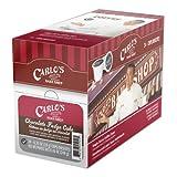 Best Cake Boss Cakes - Cake Boss Coffee, Chocolate Fudge Cake, 24 Count Review