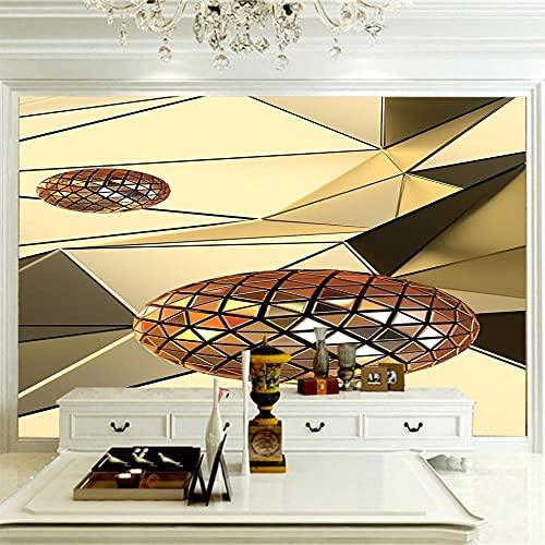 YYUGIO Mural De Pared Cuarto De Los Niños Bola de luz línea arte 200 x 150cm decoración de pared - murales para el hogar sala de estar dormitorio