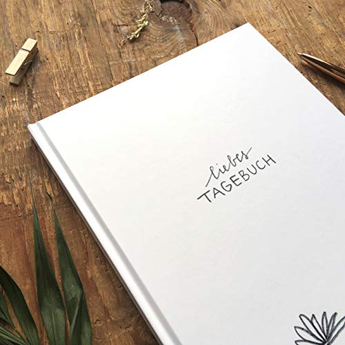 Liebliches Tagebuch - 2