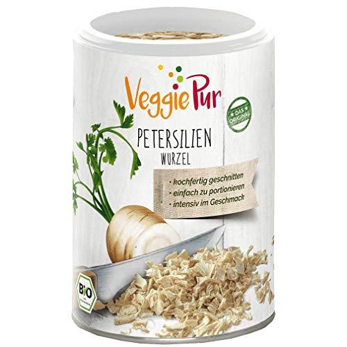 VeggiePur Bio Aromagemüse Petersilienwurzel, 100g