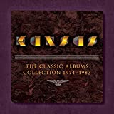 The Classic Albums Collection 1974–1983 von Kansas