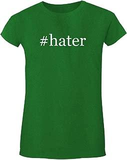 #hater - Soft Hashtag Women's T-Shirt