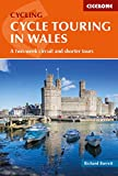 Cycle Touring in Wales: A two-week circuit and shorter tours (Cicerone Cycling Guides) (English Edition)