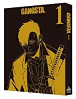 GANGSTA. 1 (特装限定版) [DVD]