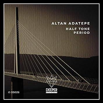 Half Tone / Period