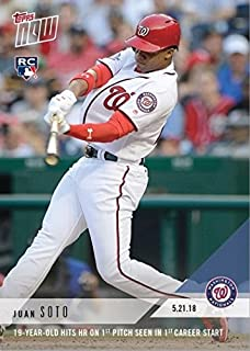 2018 topps rookie cards