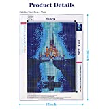Immagine 1 diamond painting kit completo di
