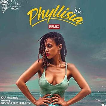 Phyllisia (feat. DJ Sebb, Phyllisia Ross) [Remix]