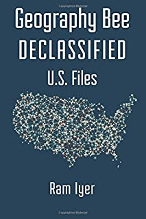 Geography Bee Declassified - U.S. Files
