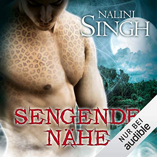 Sengende Nähe audiobook cover art