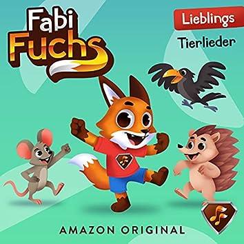 Lieblings Tierlieder (Amazon Original)