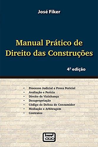 Manual Prático de Direito das Construções