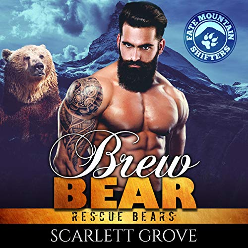 Brew Bear cover art