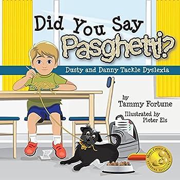 Did You Say Pasghetti?