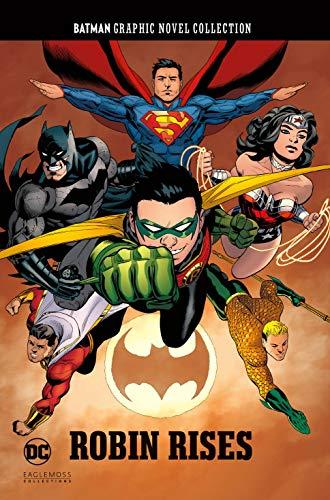 Batman Graphic Novel Collection: Bd. 52: Robin Rises