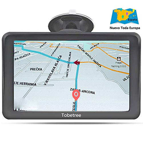 Tobetree MT988 - GPS Coches